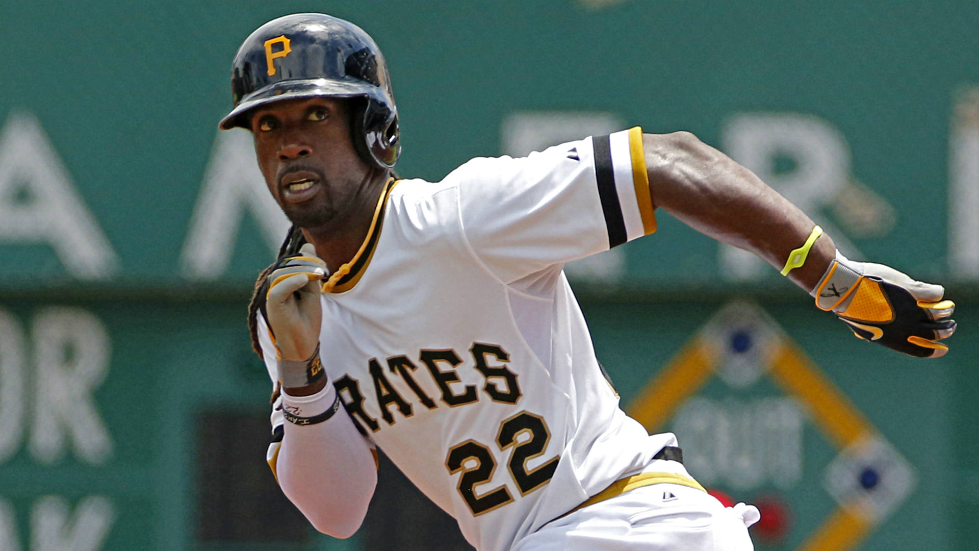 Outfield rankings: McCutchen making run at top spot
