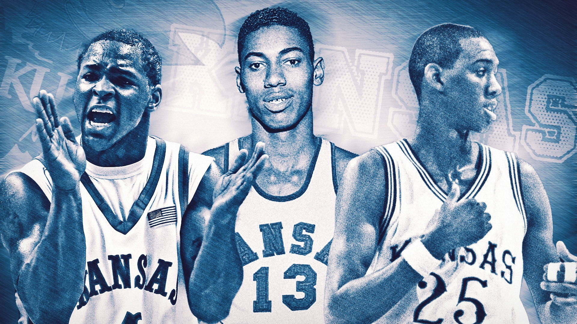 10 Greatest Kentucky Basketball Players Of All Time: 10 Greatest Kansas Basketball Players Of All Time