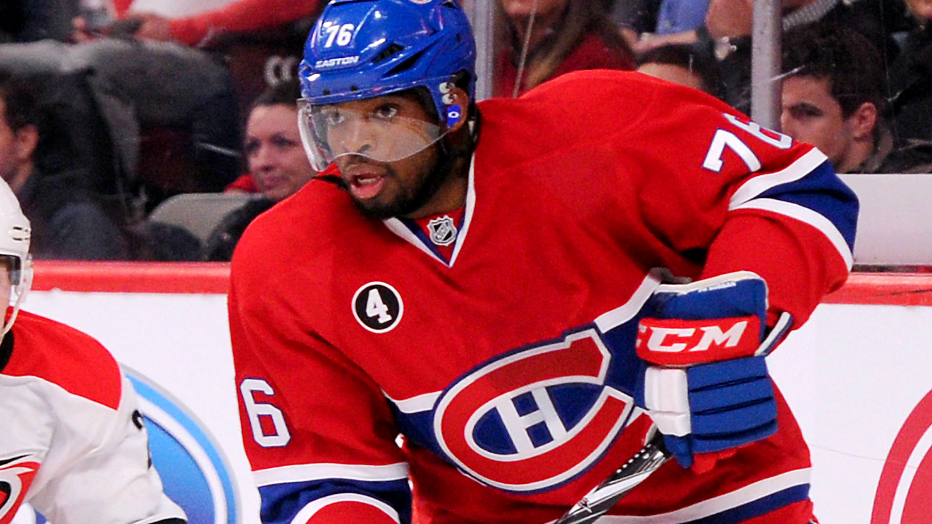 Stanley Cup odds – Canadiens now co-favorites at the Westgate