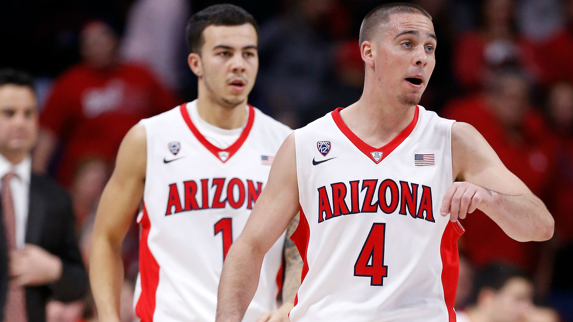 College basketball betting lines and picks – Arizona looks for revenge against Oregon State