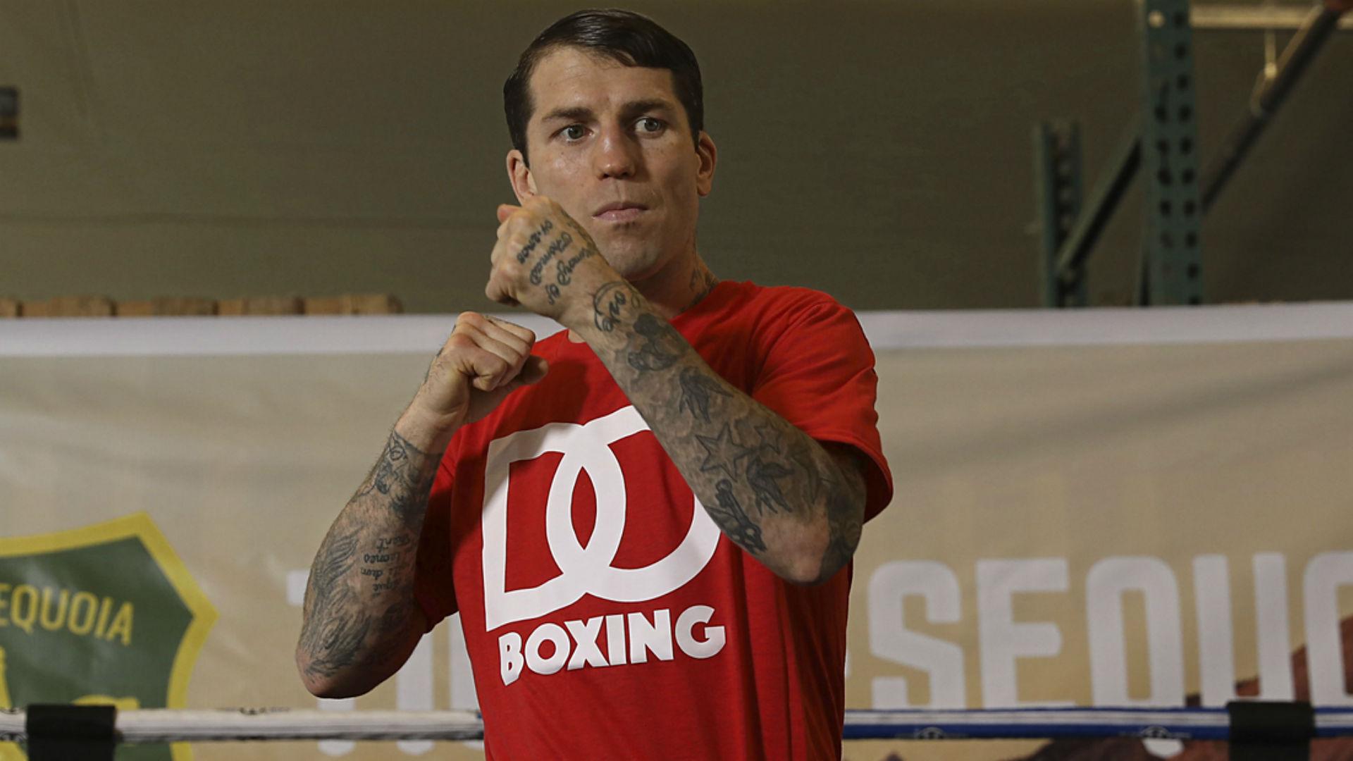 Ramirez title defense off as OConnor hospitalised