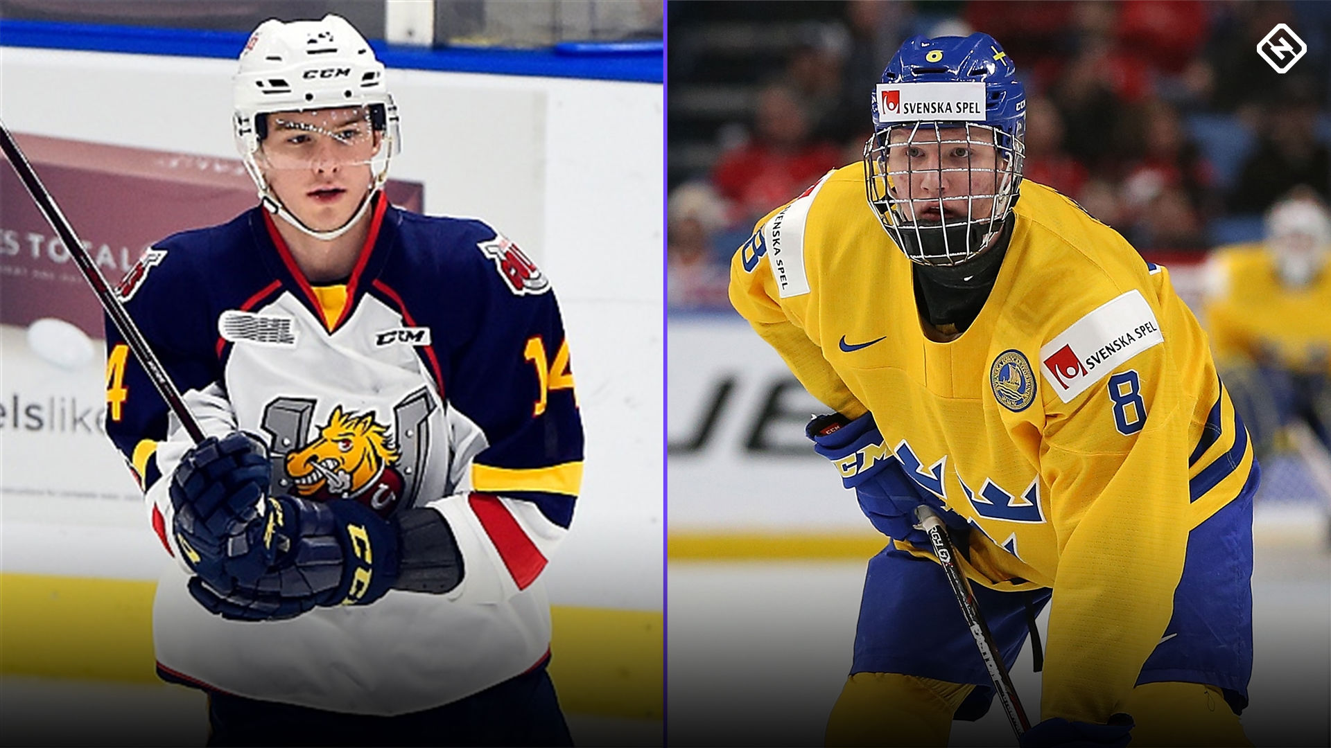 OHL: Why Andrei Svechnikov's Star Potential Is On Par With Rasmus Dahlin