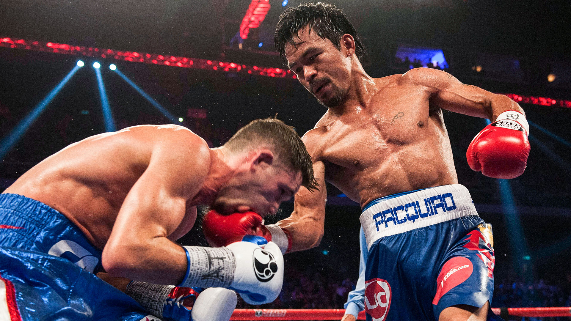 Mayweather-Pacquiao odds and props – Manny-by-decision offers value