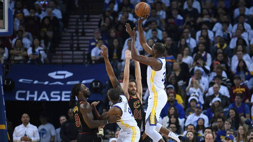 Cavs vs. Warriors: Score, results, highlights from Golden State's Christmas Day win | NBA ...