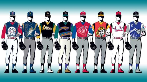 Under Armor taking over for Majestic in '20 for MLB on ...