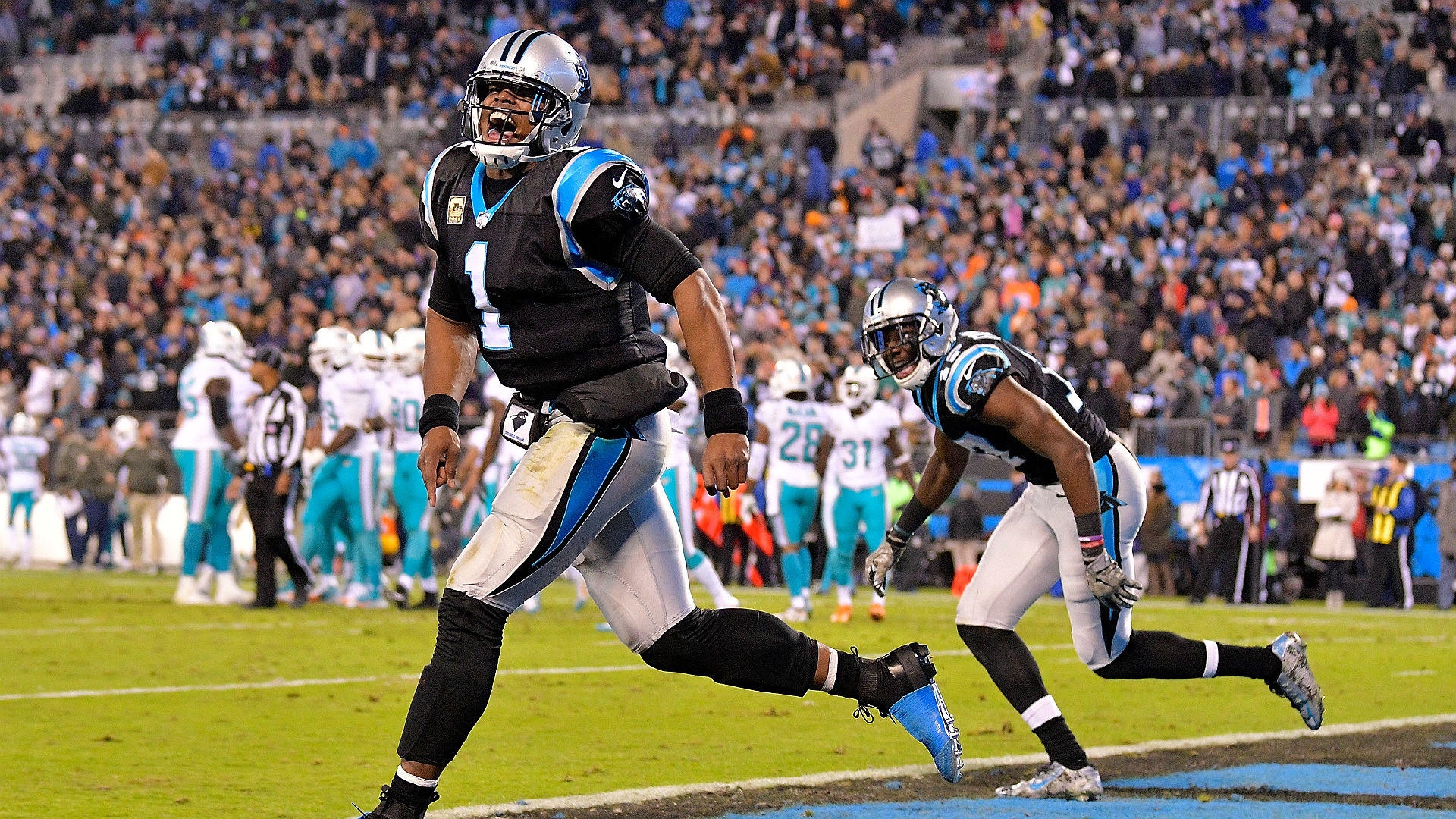 Jets lose to Panthers, 35-27