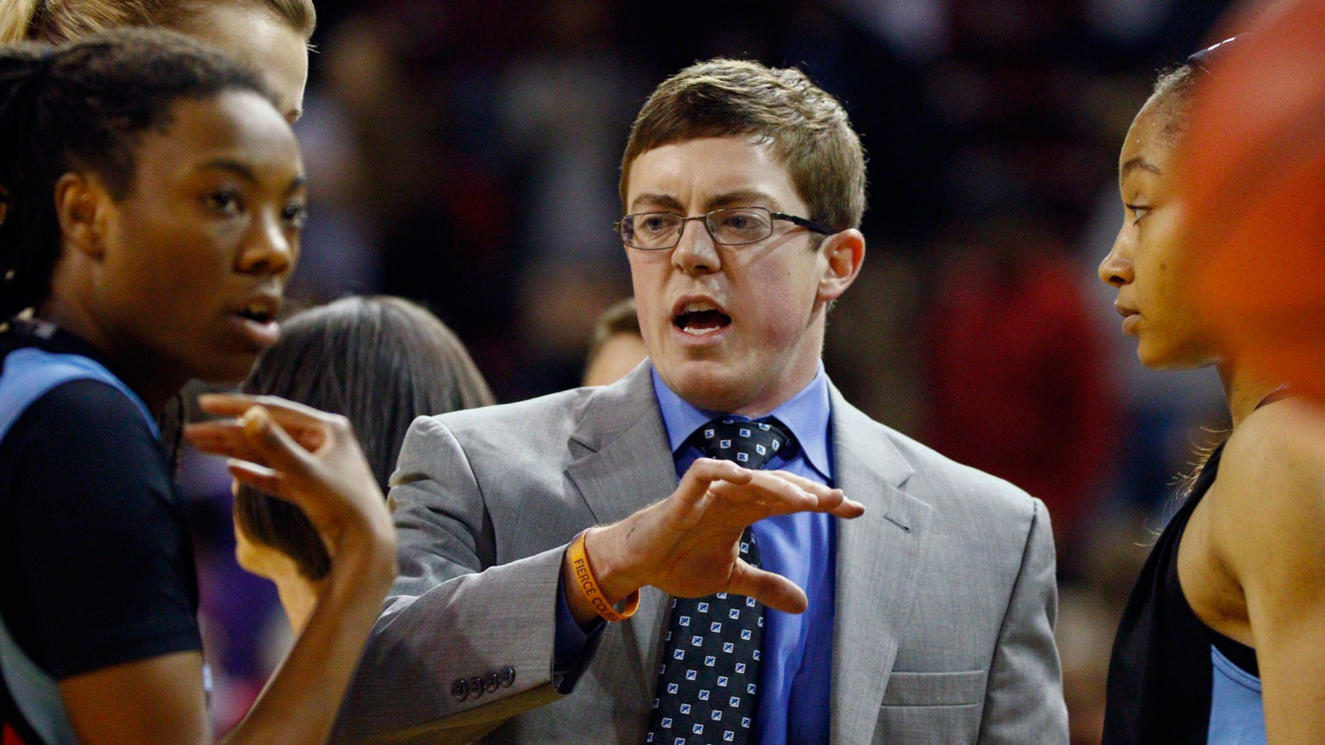 tyler summitt should never have been at louisiana tech in. Black Bedroom Furniture Sets. Home Design Ideas
