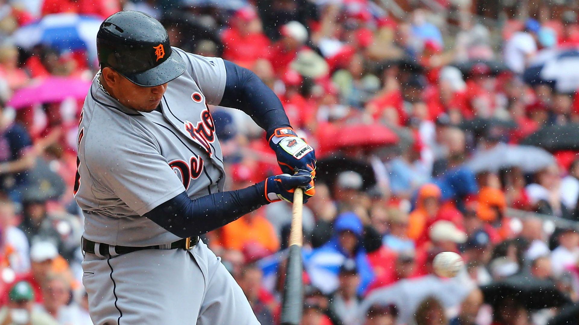 MLB odd and picks – Tigers' big bats await Collin McHugh's road show
