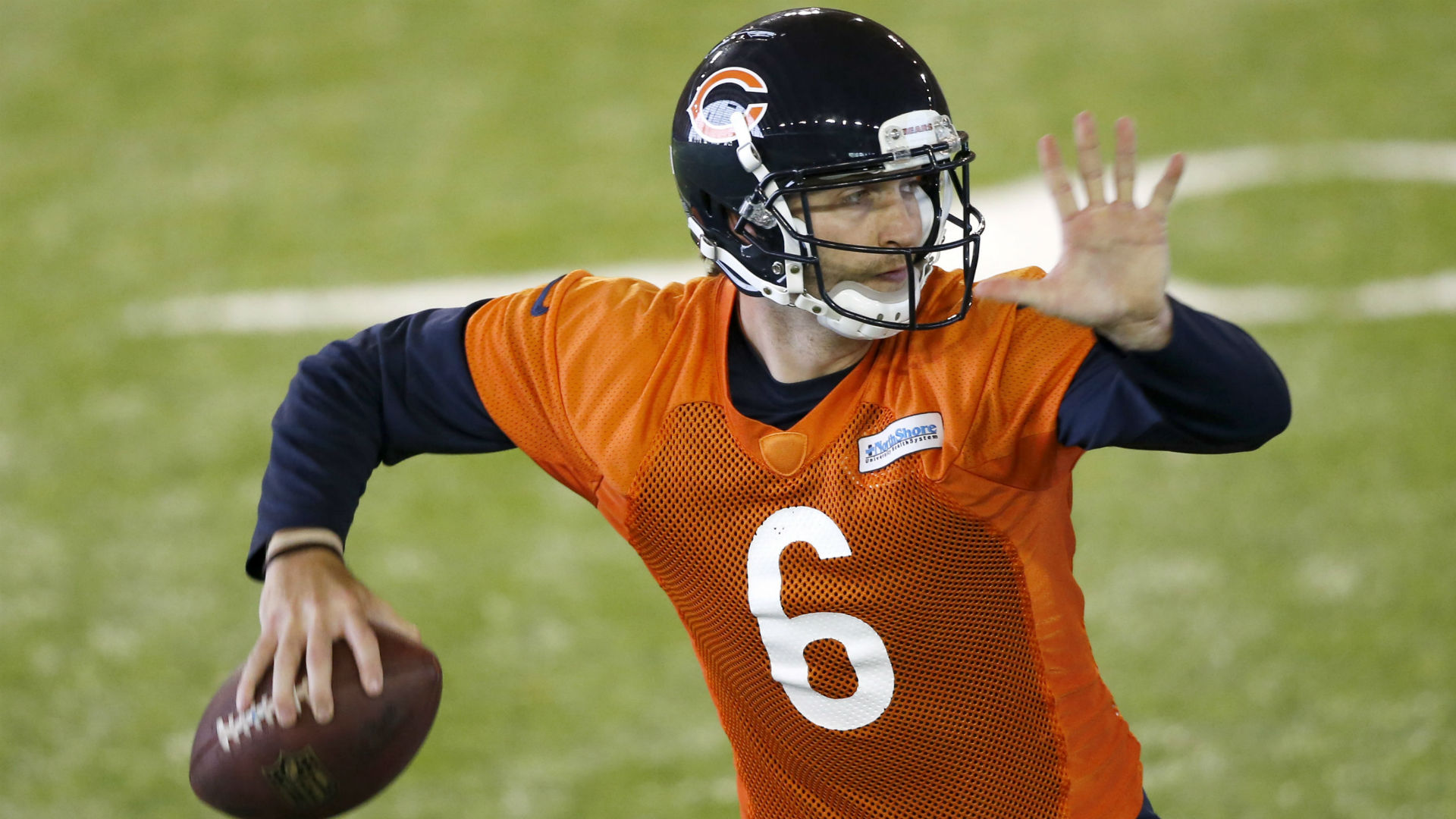 Fantasy football sleepers: Are the Bears too good for a sleeper?