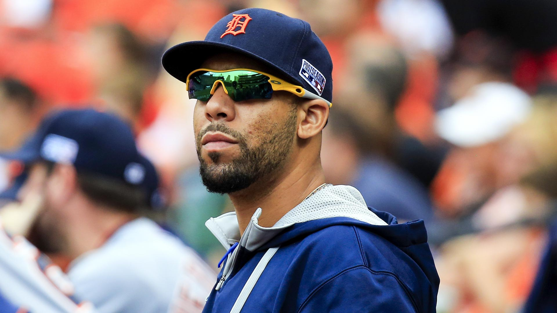 David Price trade gives Blue Jays hope of ending ugly playoff drought