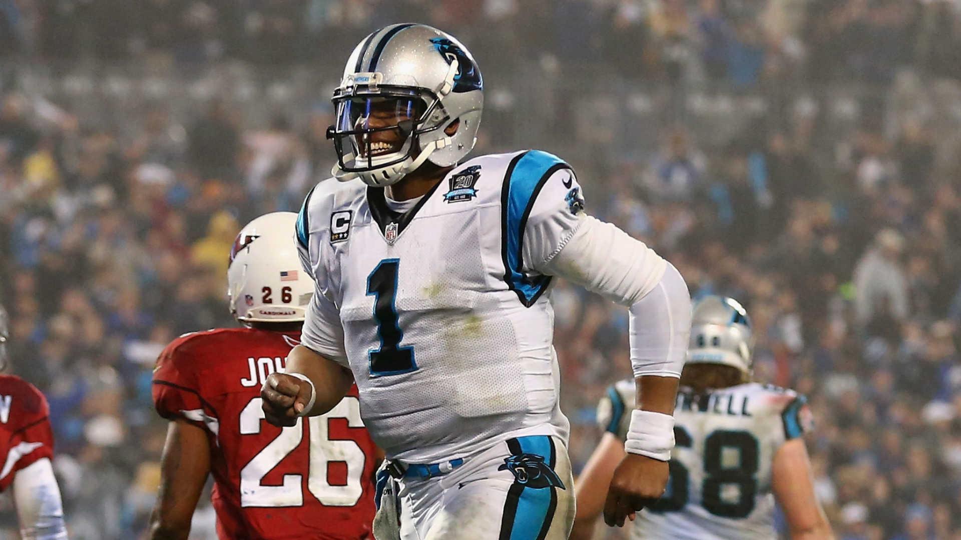 Patriots, Panthers early favorites in Las Vegas