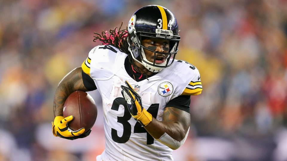 DeAngelo Williams asks for what NFL should do itself for breast cancer  awareness cfc4e0ef7