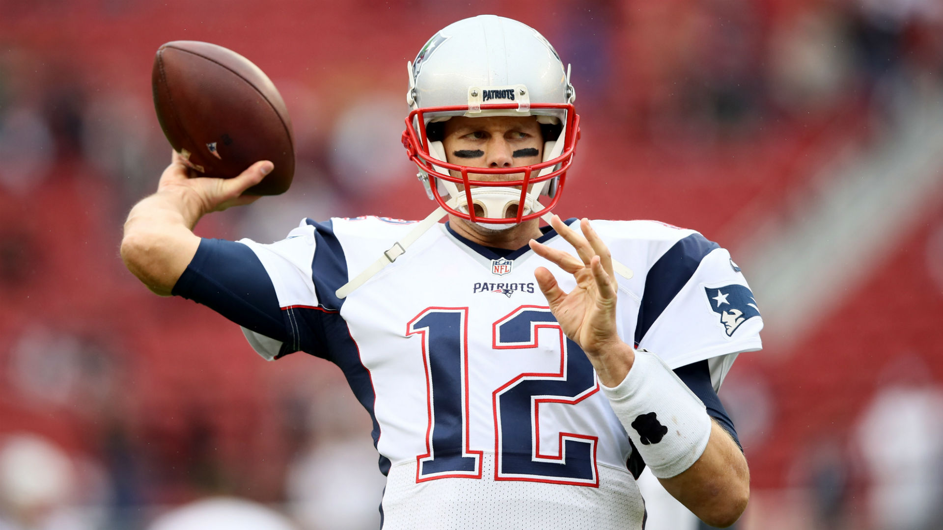 Patriots vs. Buccaneers: How to watch, live stream 'Thursday Night Football'
