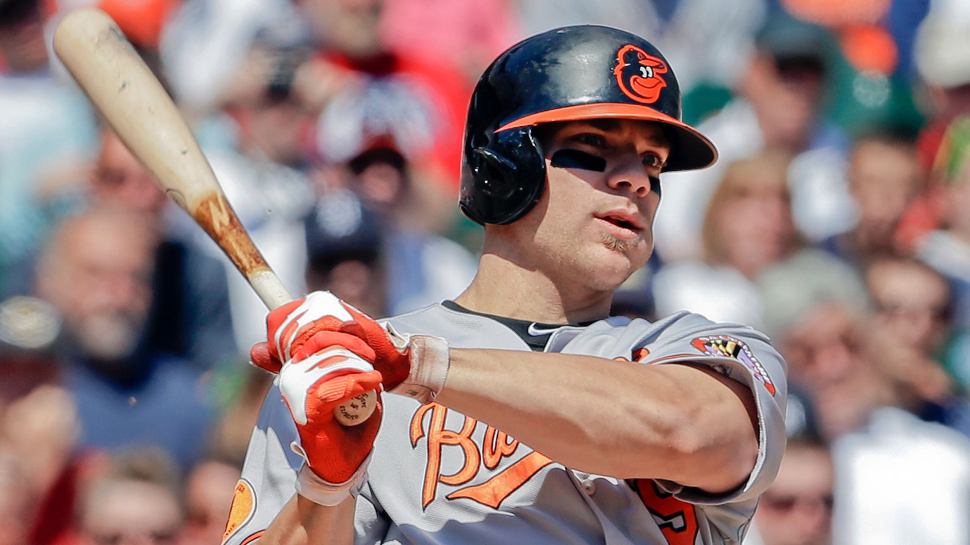 Baltimore Orioles 2014 fantasy baseball team preview