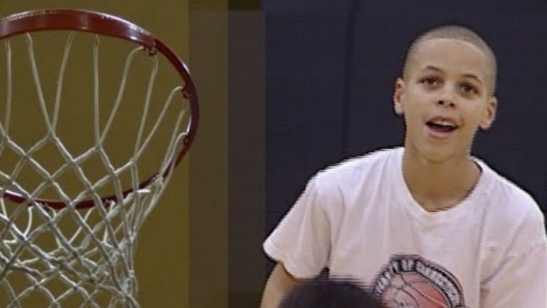 When Stephen Curry Was Canadian Warriors MVP Dominated Torontos