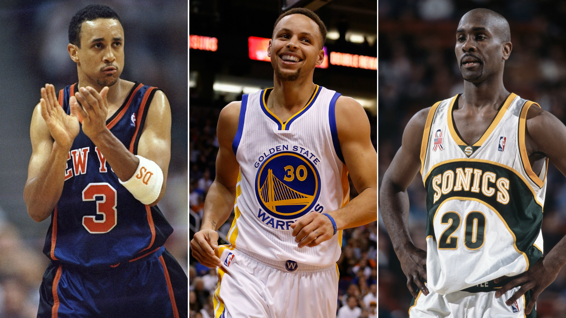 Yes Some Ex NBA Players Enjoy Stephen Curry We Are Witnessing Greatness