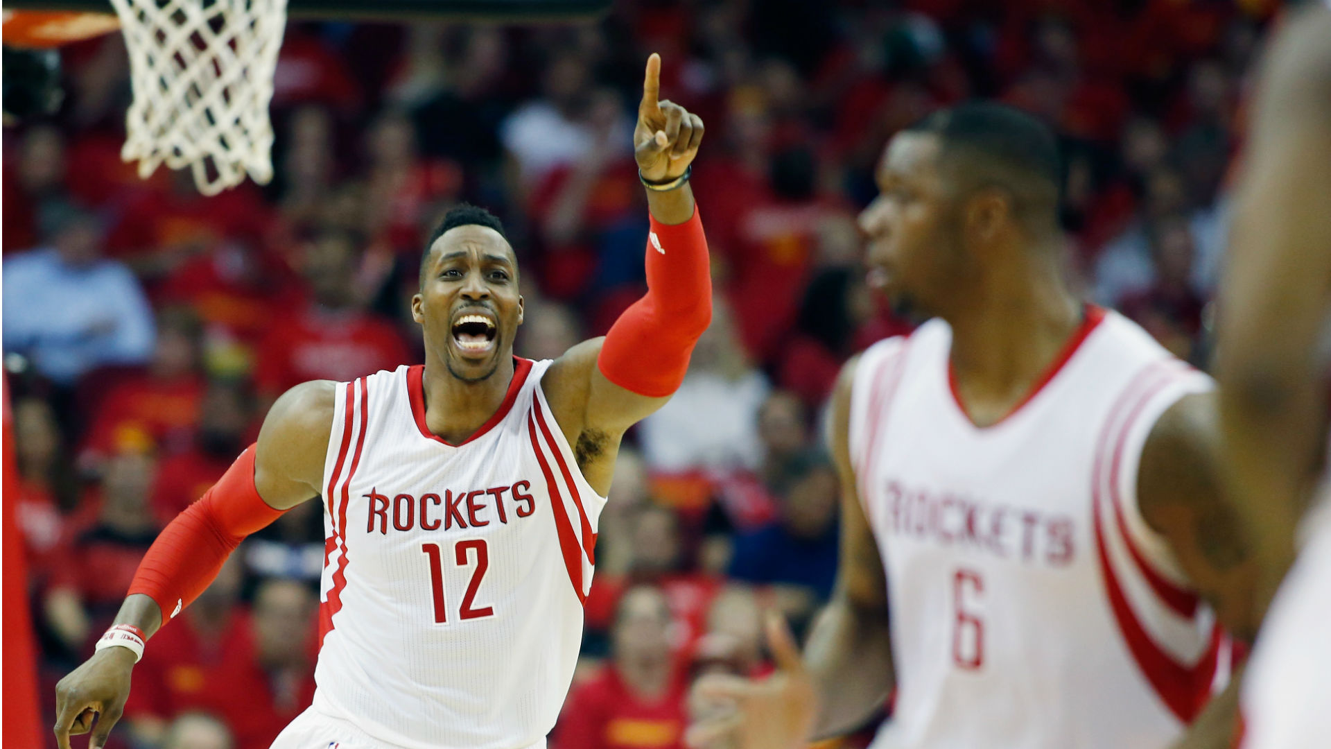 Wednesday NBA playoff props offered at Vegas SuperBook
