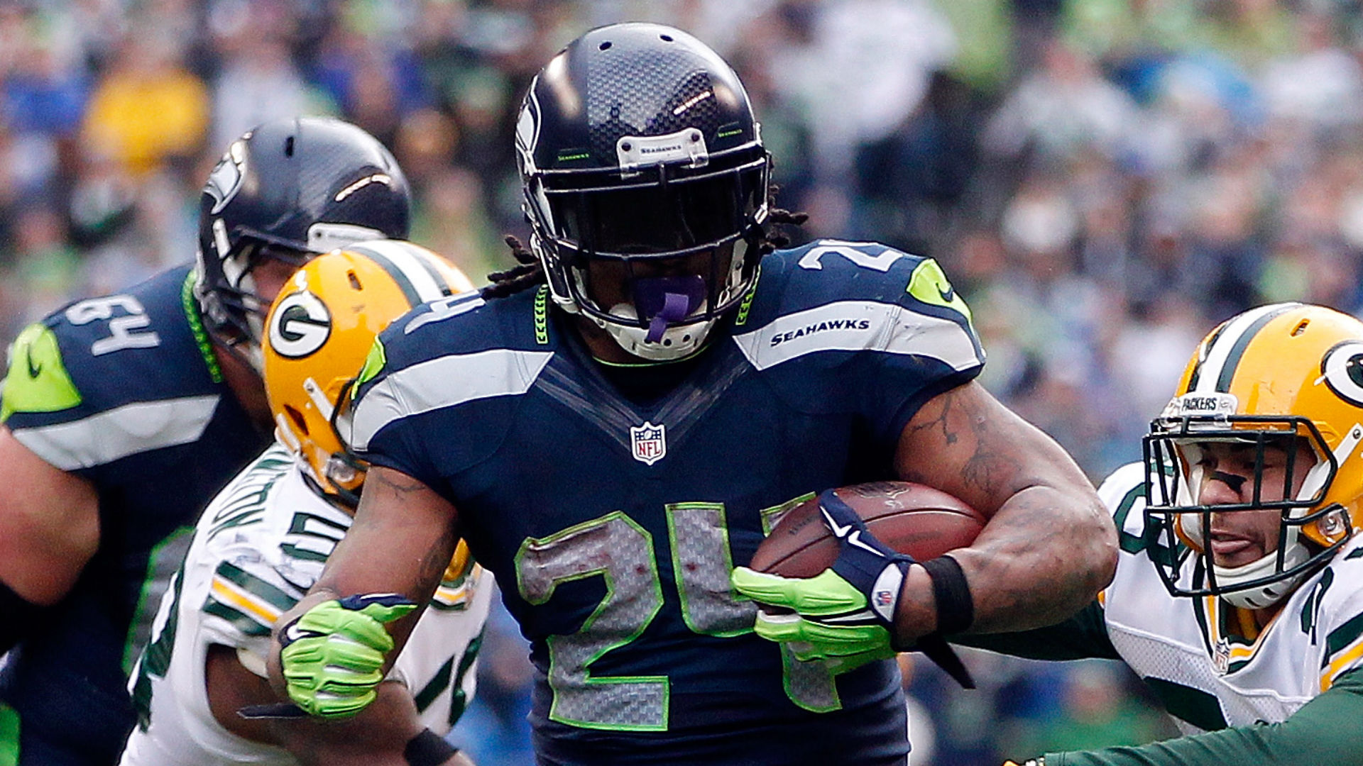 Super Bowl props - SN Fantasy handicaps running backs