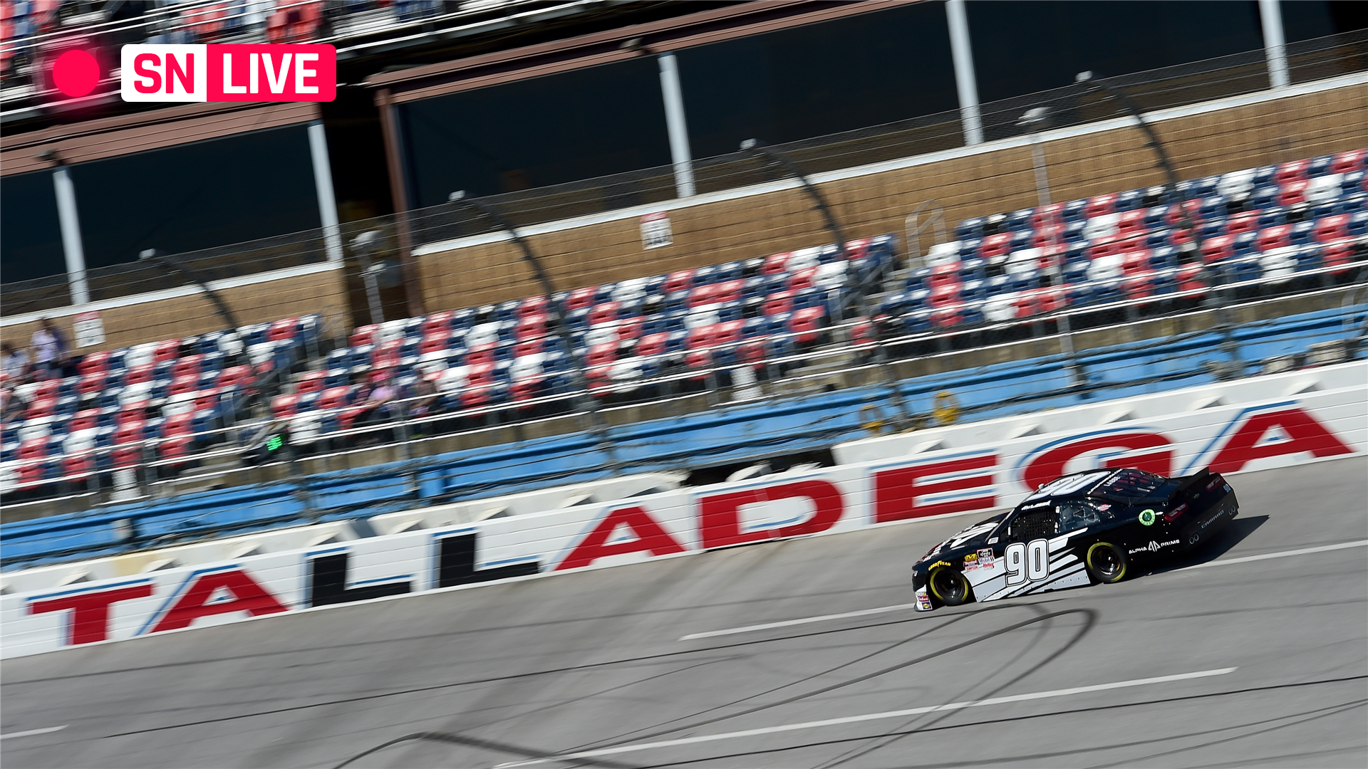 NASCAR at Talladega: Live race updates, results, highlights from Geico 500