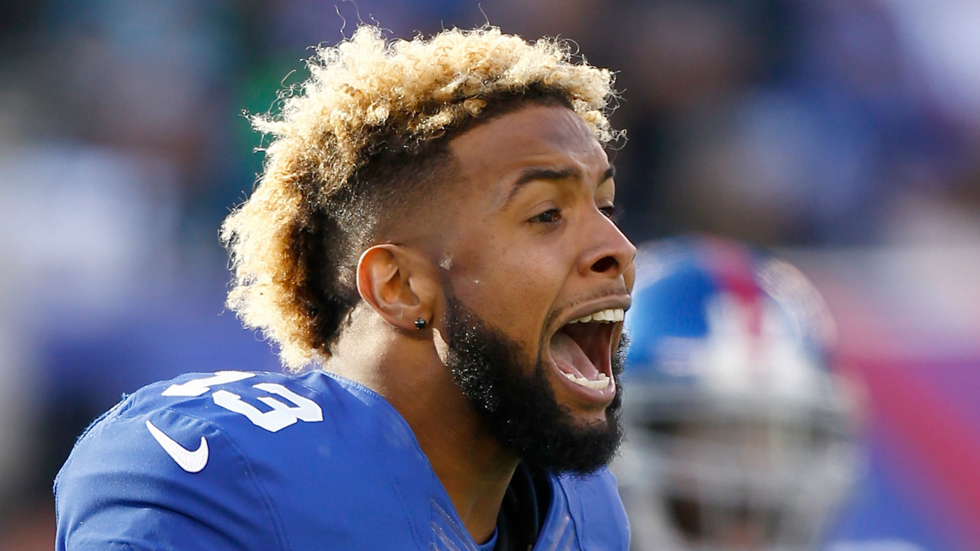 Odell Beckham Jr may be as dirty as he is talented  NFL