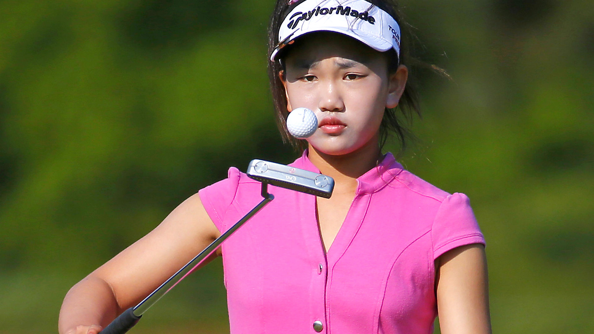 Pre-teen phenom Lucy Li: 11-year-old's Open goal is to ...