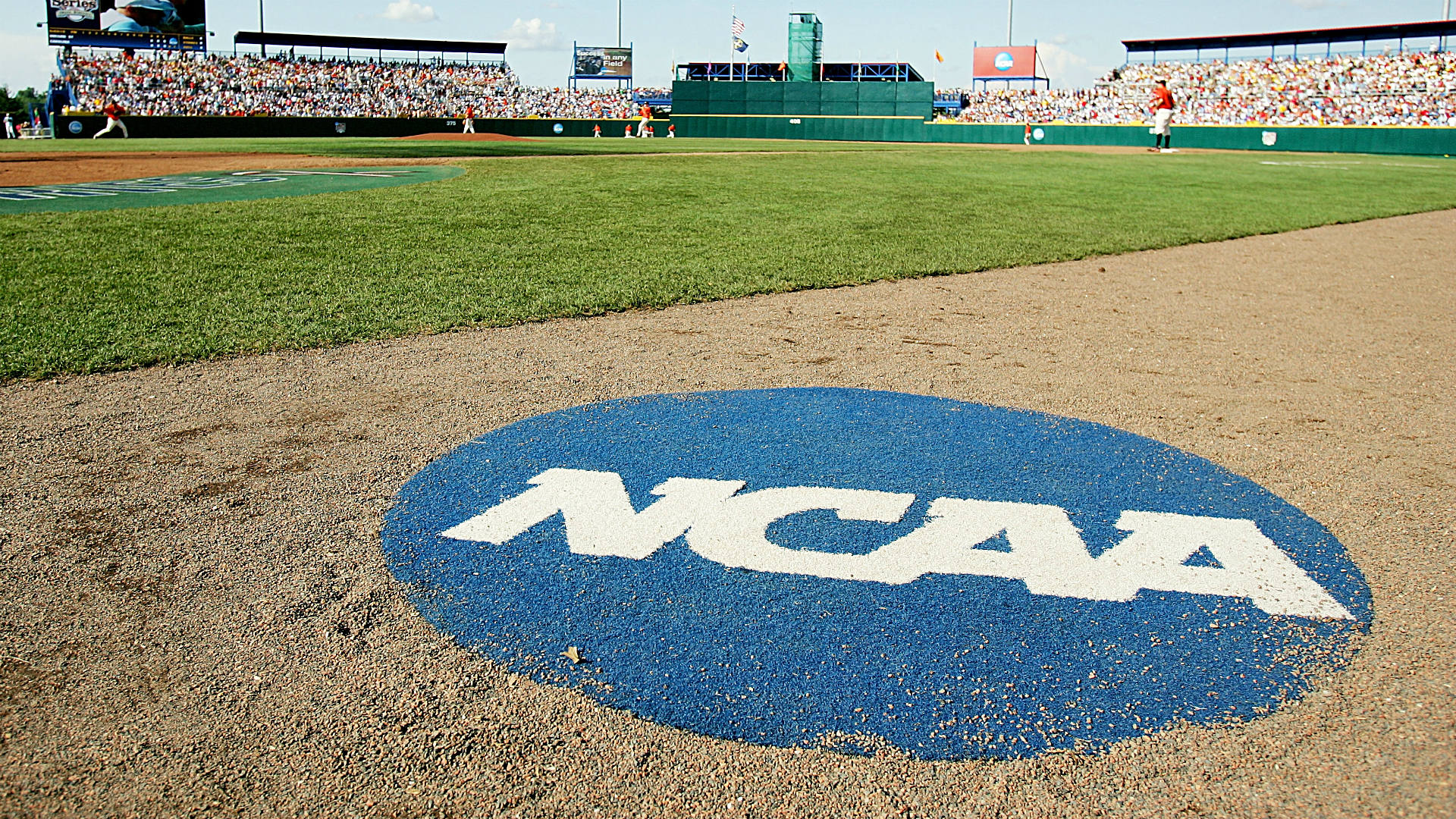 NCAA Baseball Tournament 2015: Regional matchups, bracket