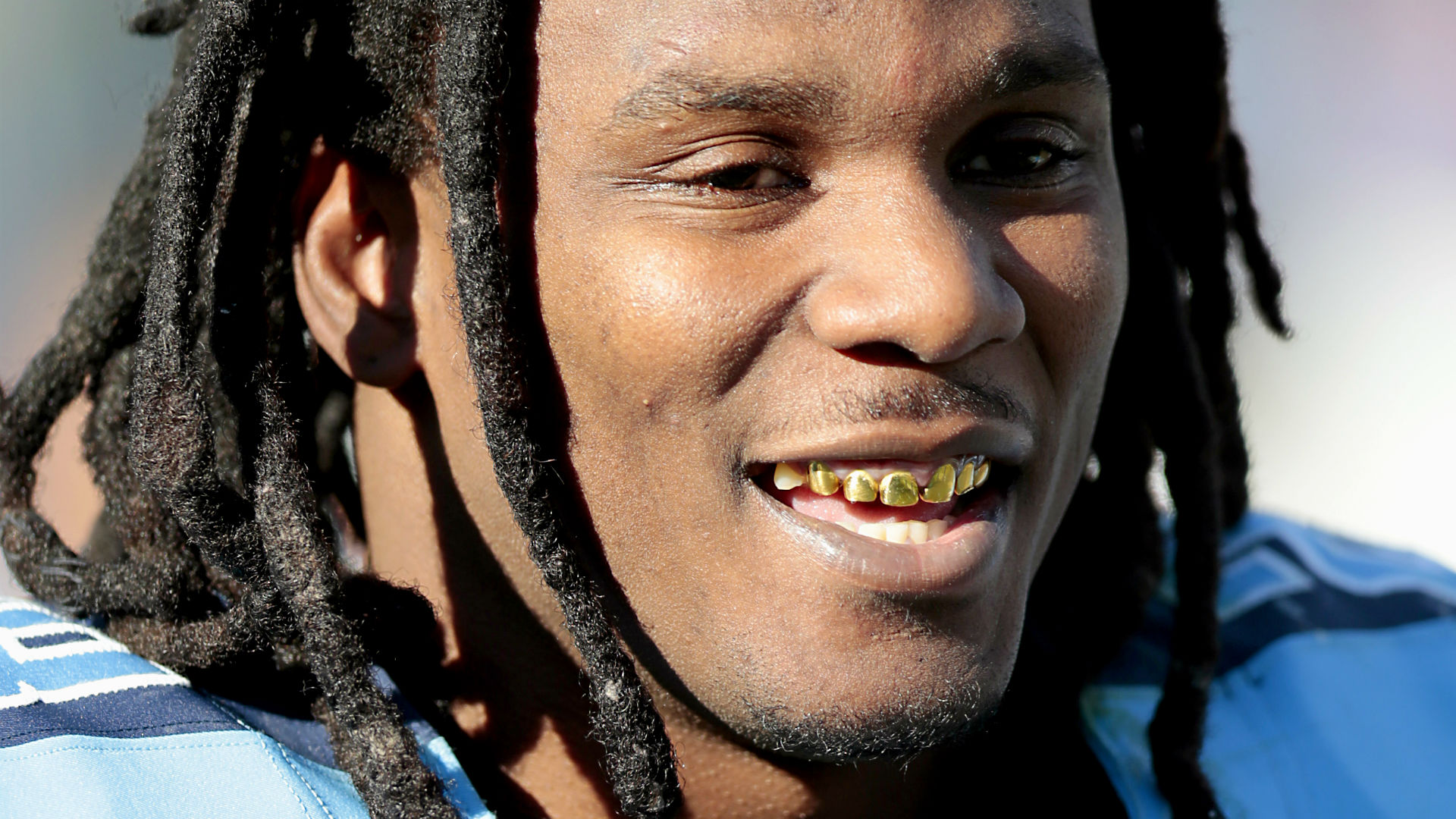 Free agent Chris Johnson, Jets reach 2-year deal