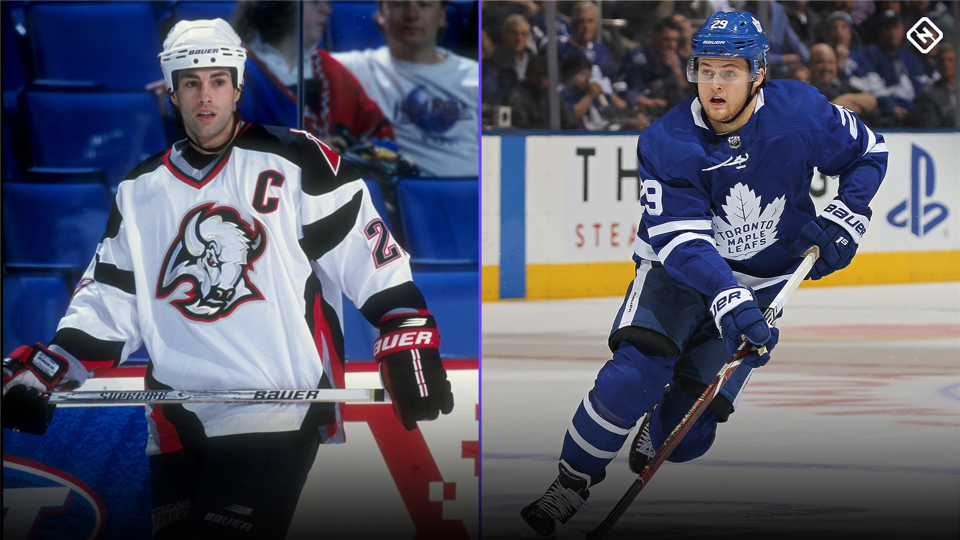 SN exclusive: Michael Peca offers thoughts on William Nylander-Maple Leafs impasse