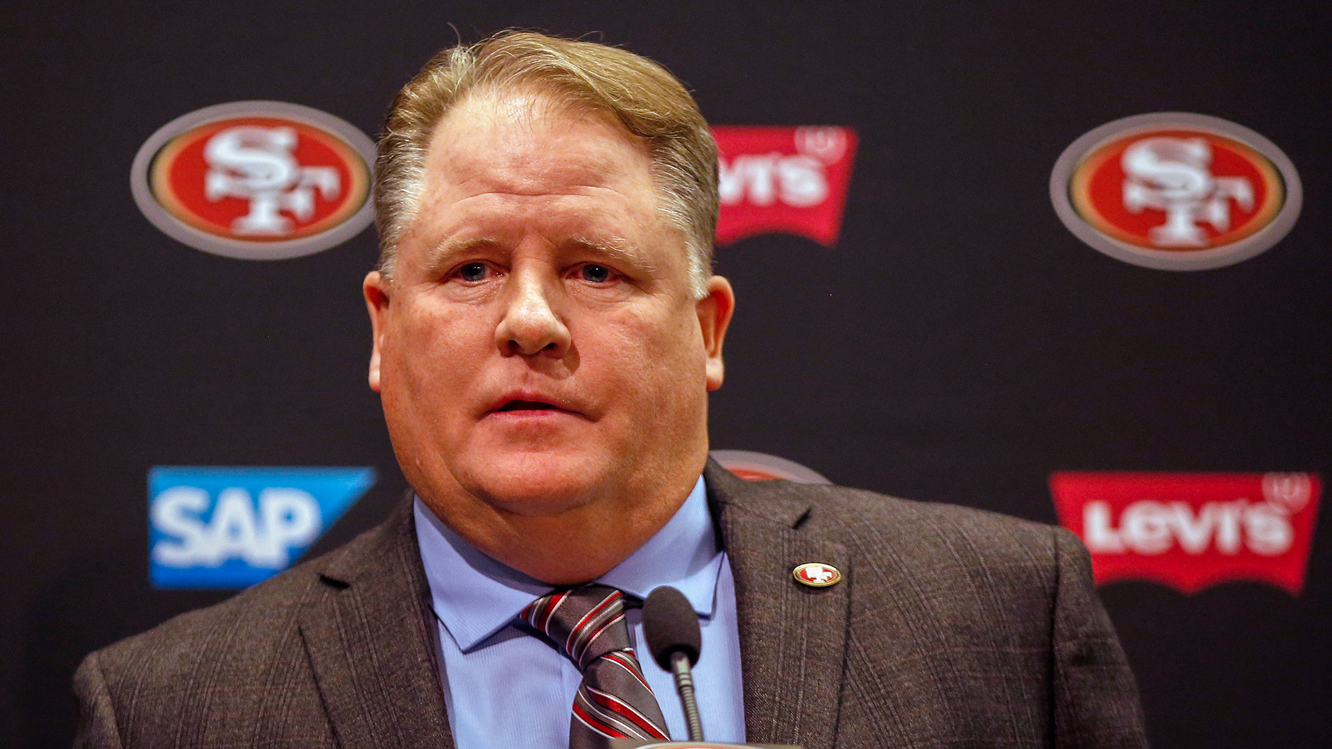 Chip Kelly Talks With Kaepernick, Wants Him On 49ers