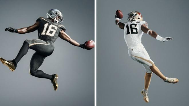 2016 Pro Bowl uniforms are a Nike masterpiece  0ec43da87