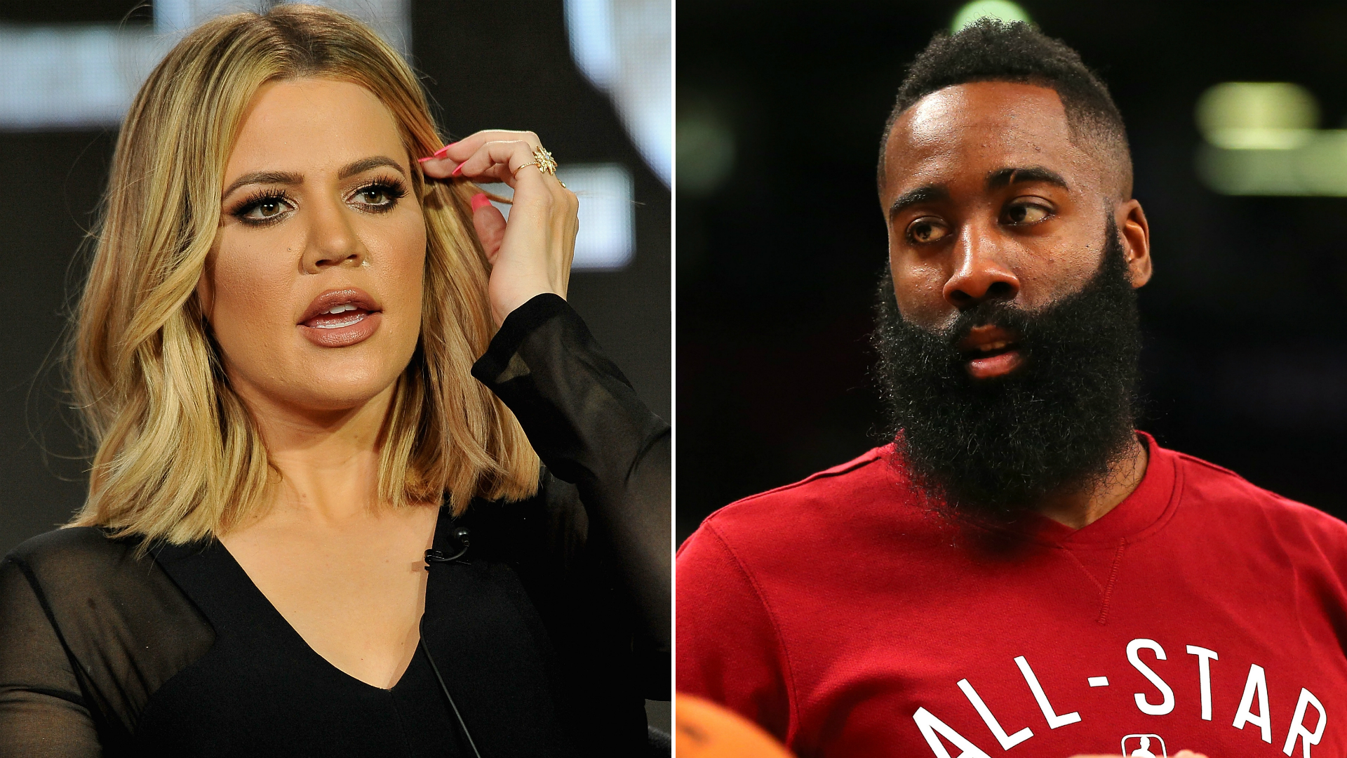 Khloé Kardashian Says James Harden Cheated on Her