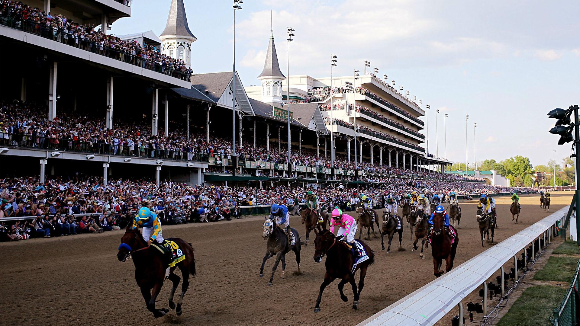 bravado casino kentucky derby early odds