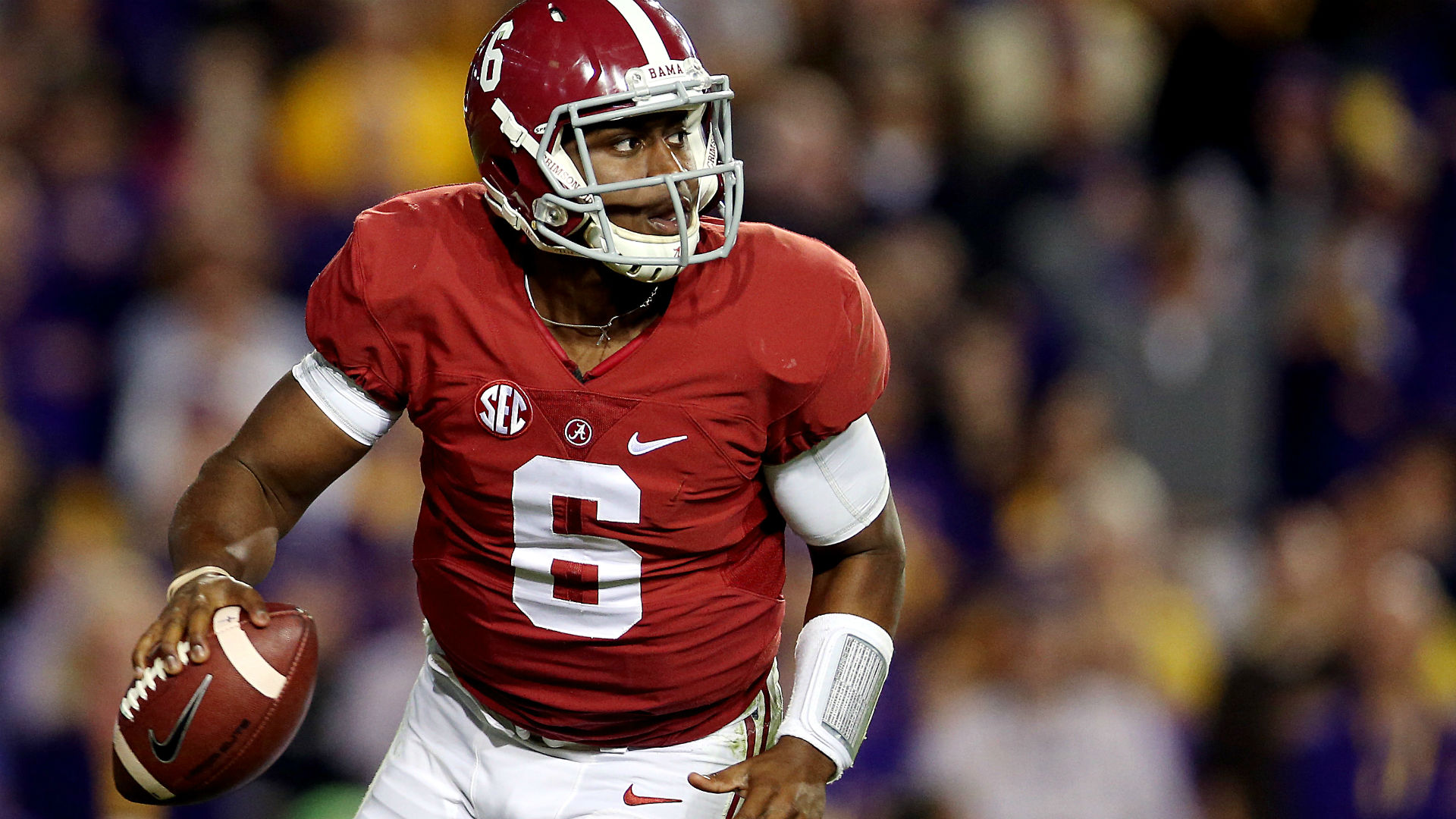 Auburn at Alabama betting preview and pick – Beating spread helps Crimson Tide's case for top spot