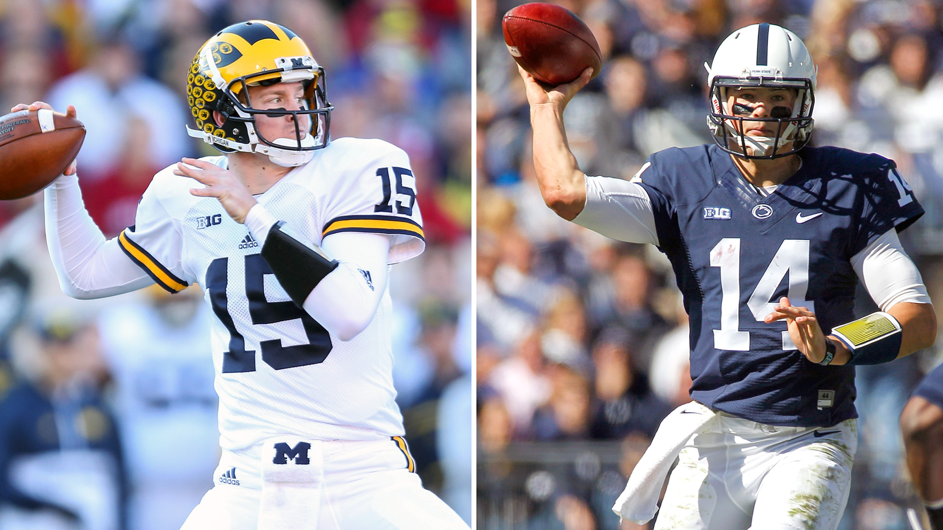 Michigan at Penn State betting lines and pick – Wolverines look to deliver Nittany Lions first home loss of season