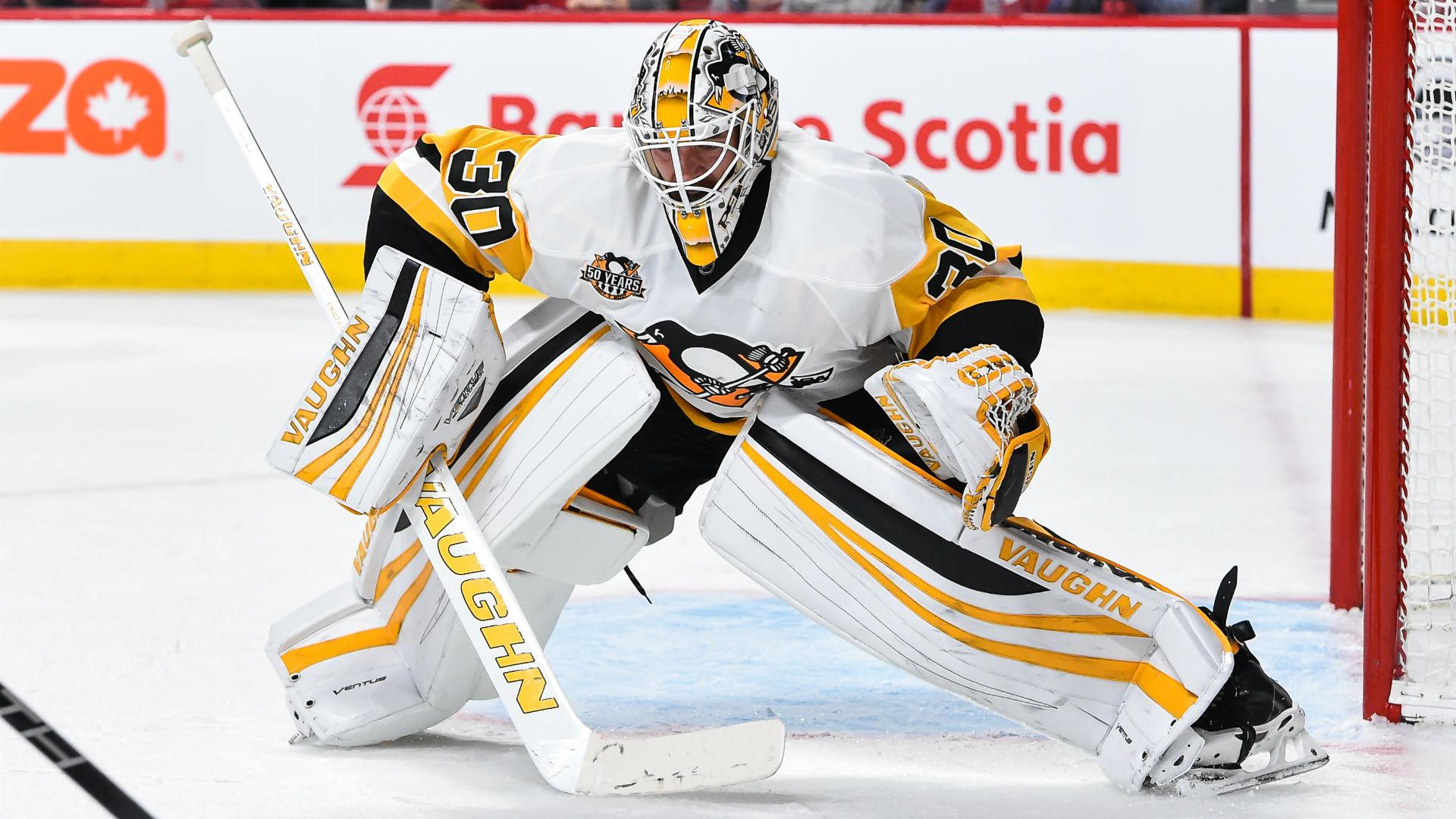 Pittsburgh Penguins Nhl Standings