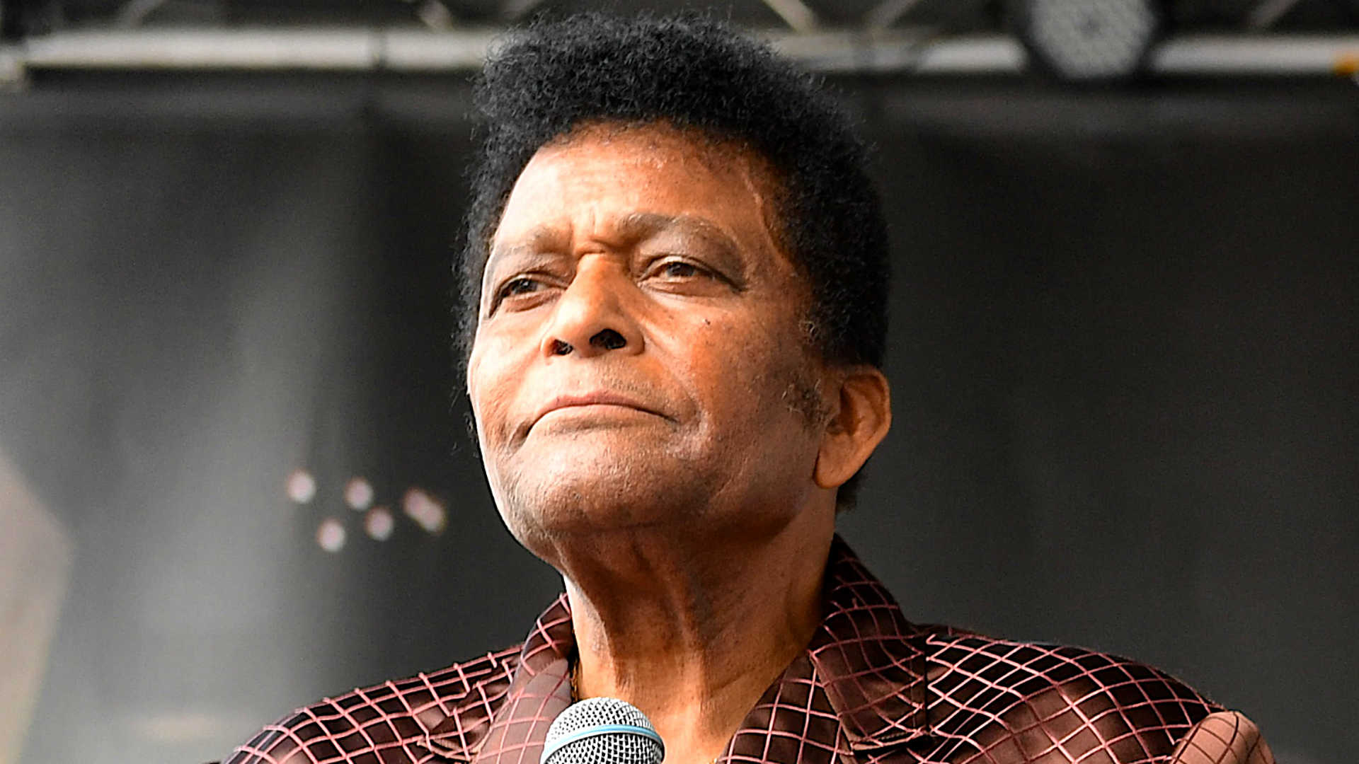 Charley Pride offers unique perspective of NFL's anthem protests | NFL | Sporting News
