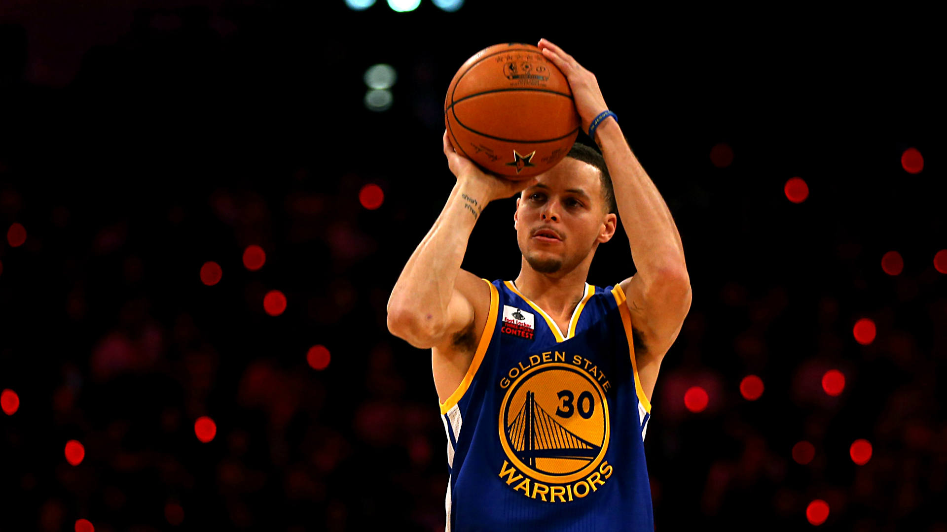 Stephen Curry finally wins coveted Three-Point Contest on ...