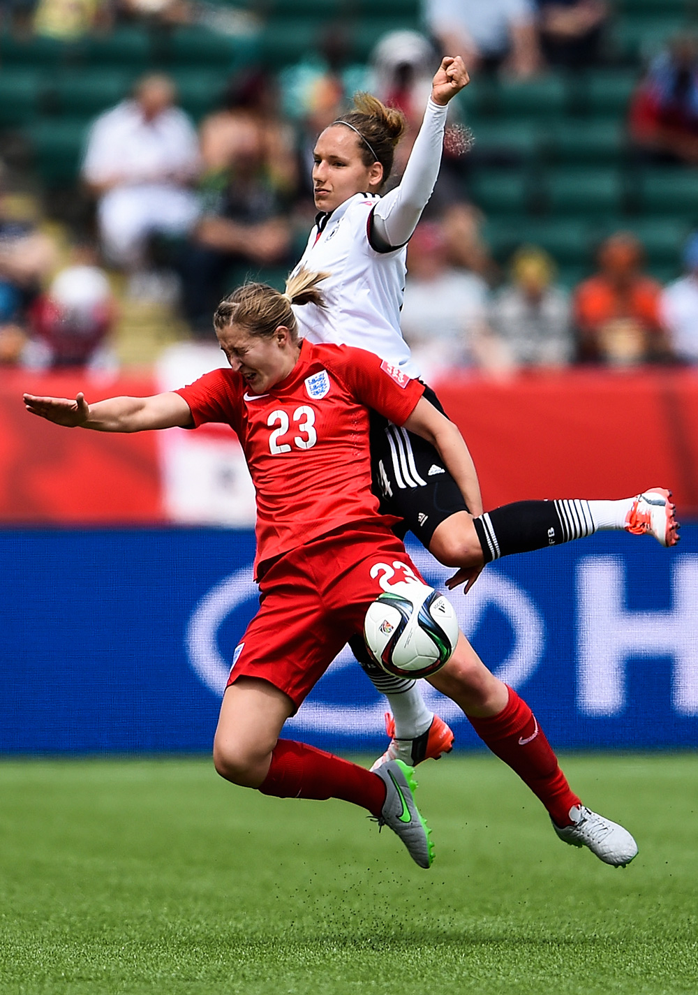 Women's World Cup, England vs. Germany: Third-place match features first-rate teams