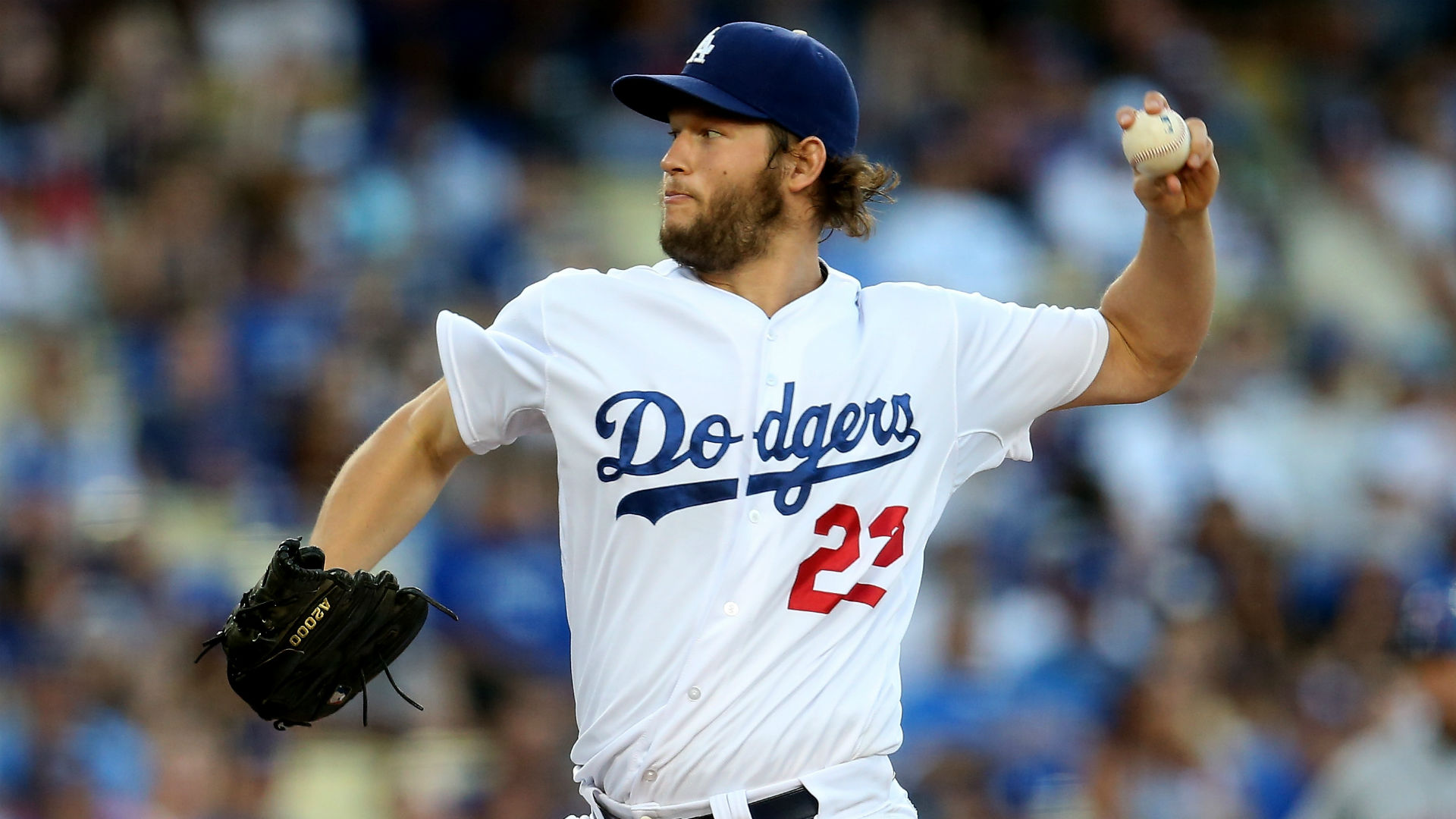 Daily Fantasy MLB Lineup: Pitcher rankings, saves sleepers for Friday