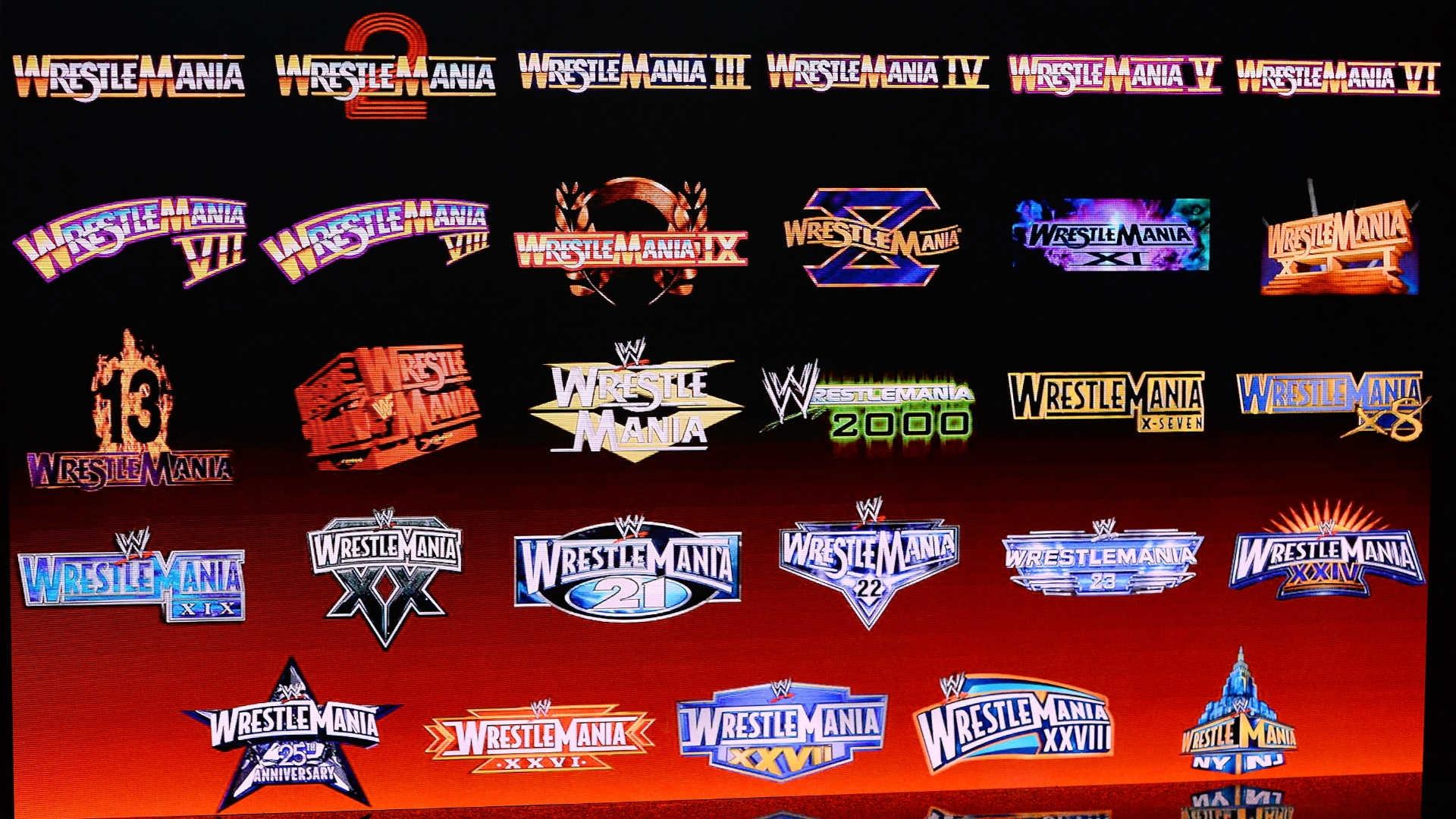 Wrestlemania date in Australia