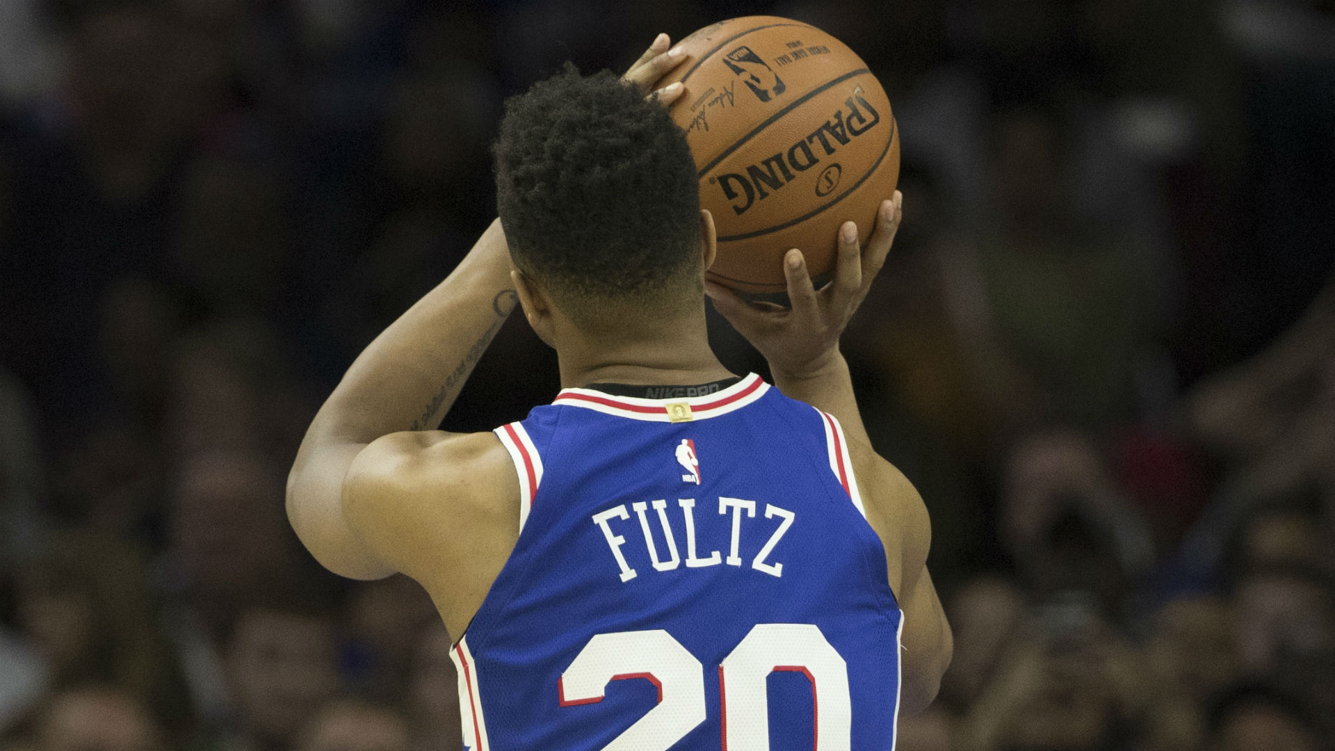 Brett Brown Talks Markelle Fultz's Shot After Videos of Form, Struggles Surface