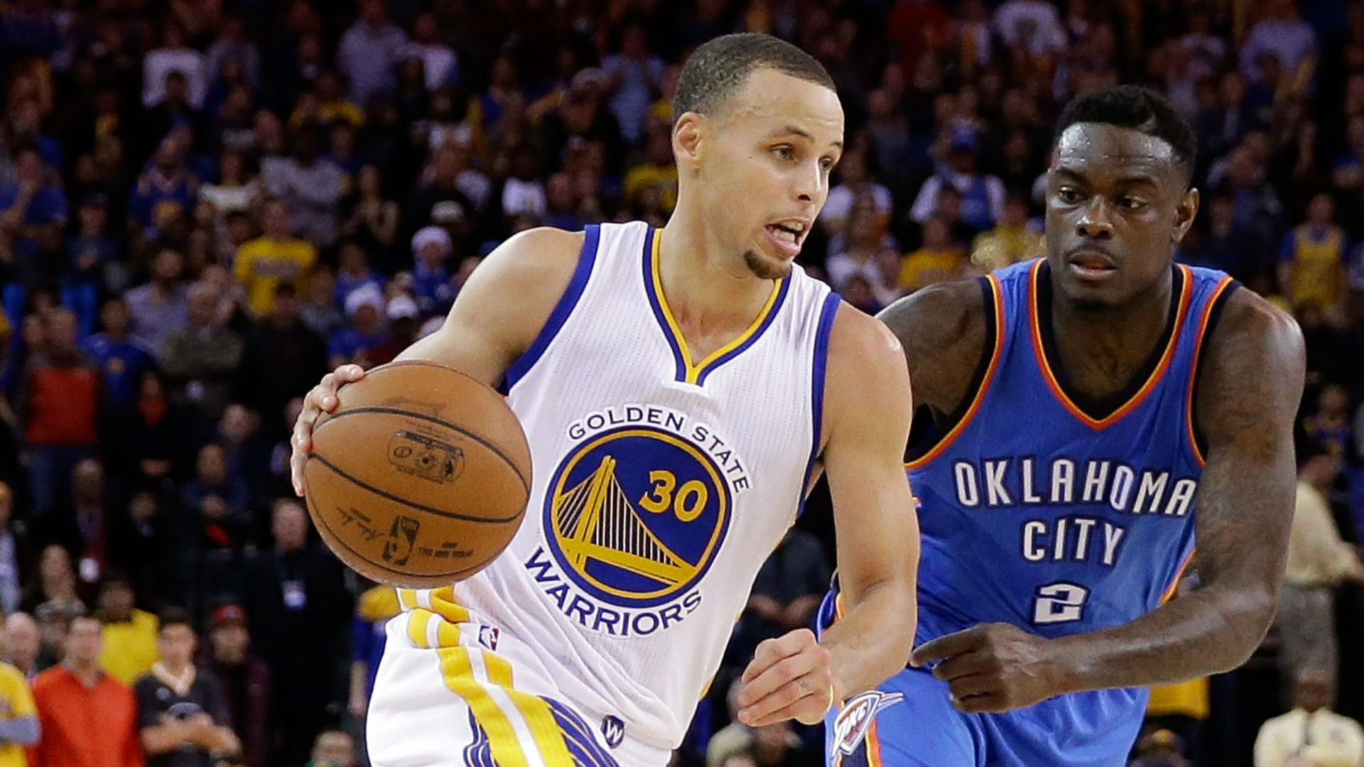 AccuScore NBA pick - Warriors look for sixth straight win over Kings