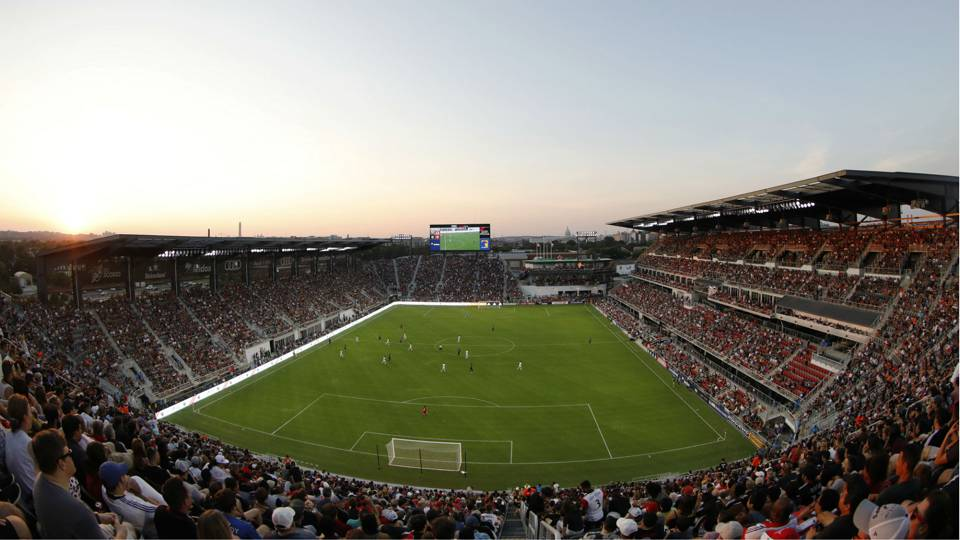 D.C. United reaches ticketing agreements with protesting supporters' groups
