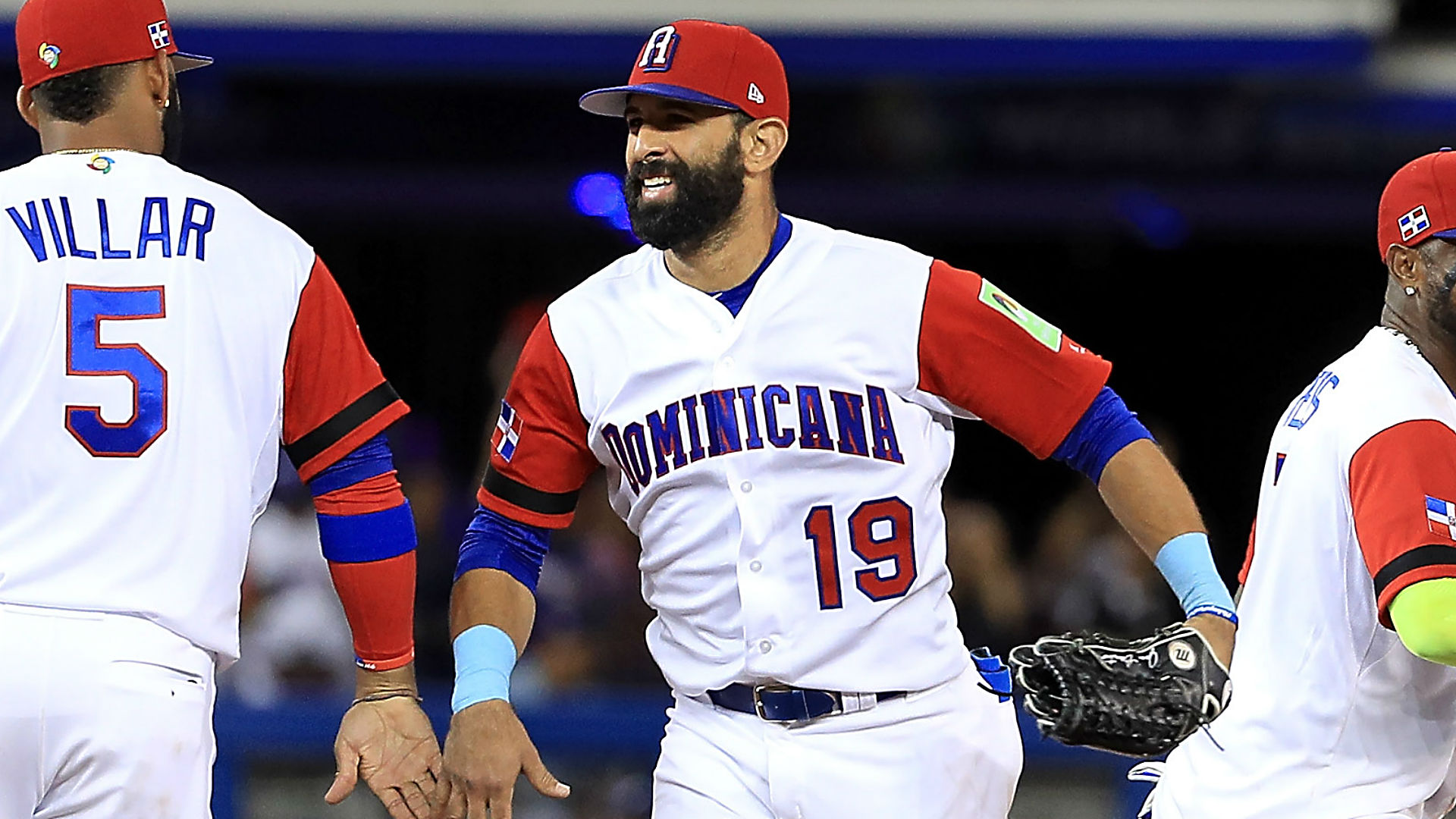 Dominicans rally for win over Team USA
