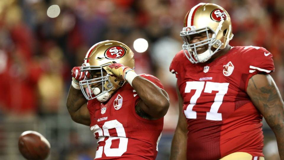 for second season in a row 49ers get shafted by nfl schedule makers