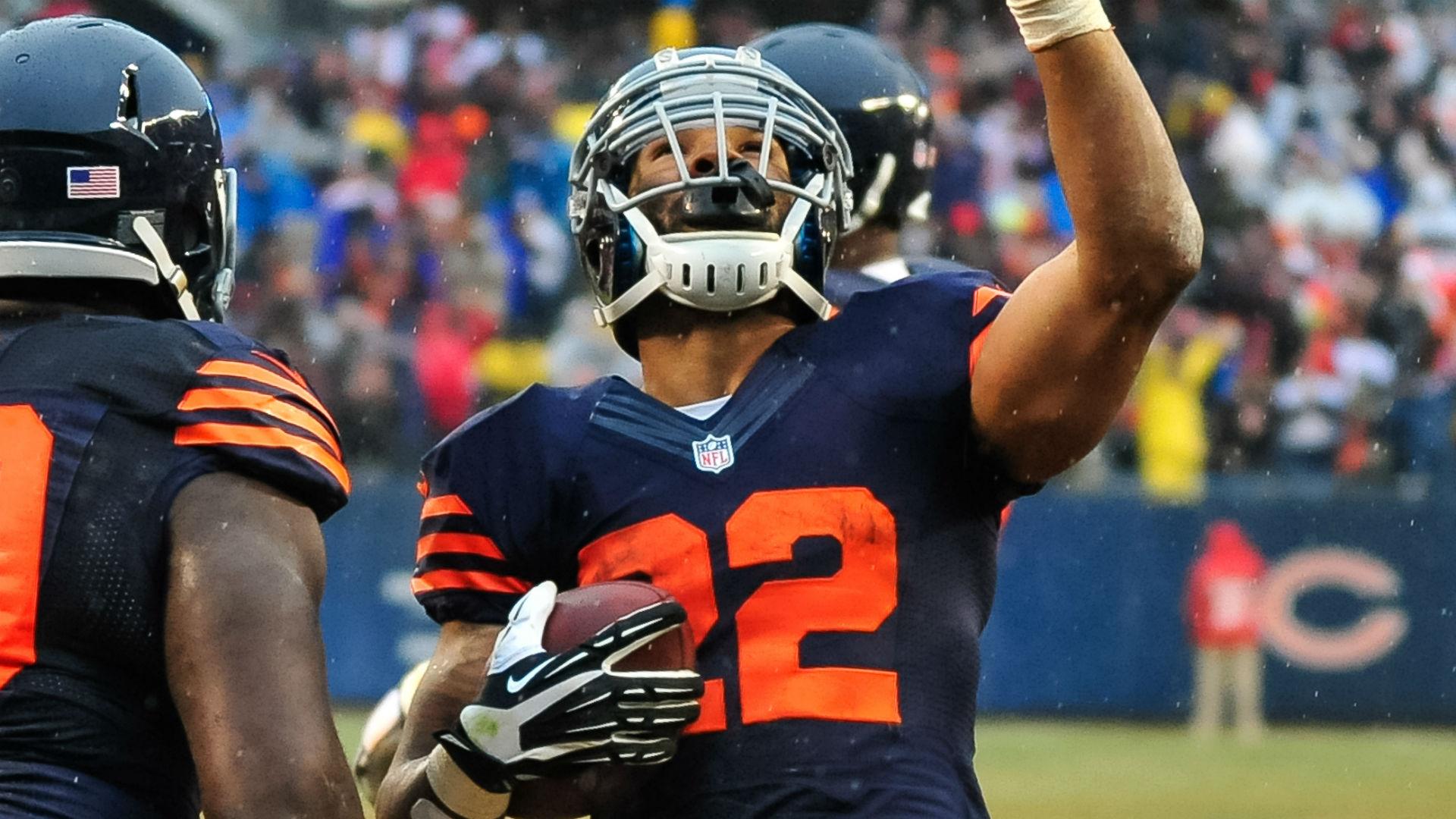 Bears vs. Lions props - Detroit hosts Bears as D seeks redemption