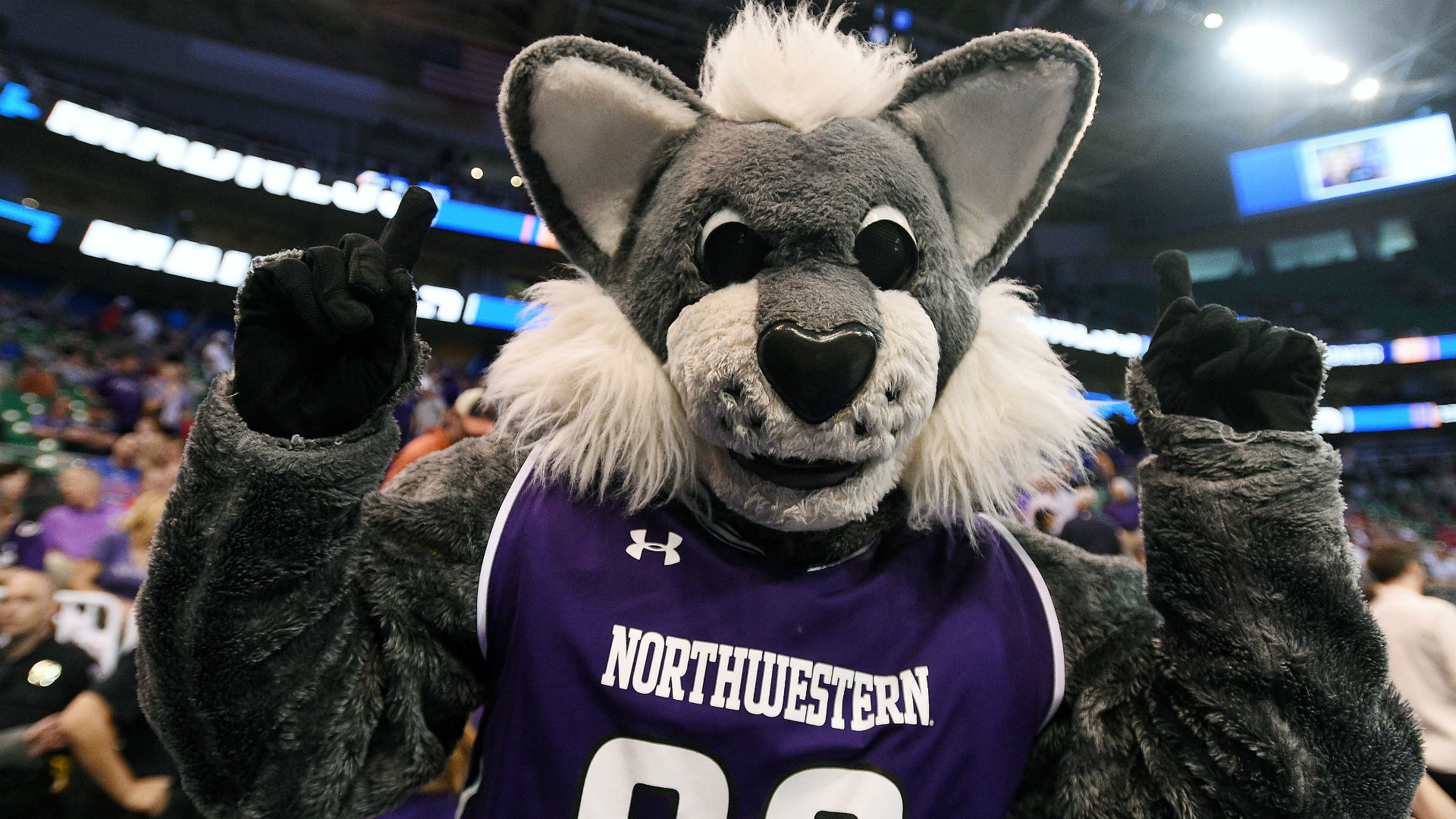 Crying Northwestern kid returning to TV in new March Madness ad