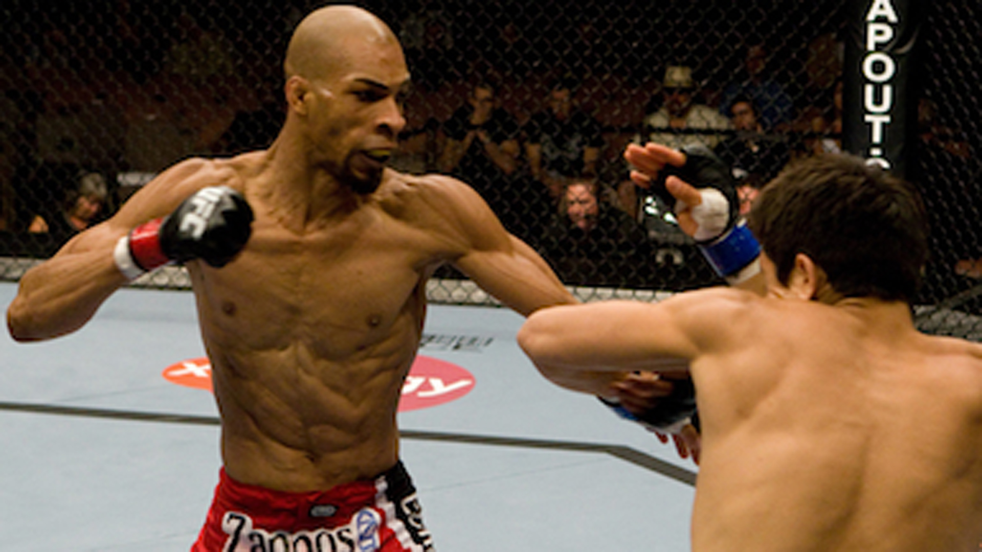 Wife of former ufc fighter corey hill denies reports of his death