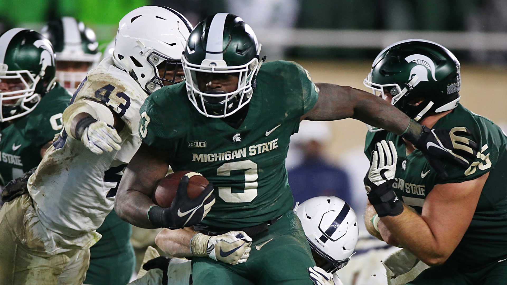 Big Ten East Too Good For Its Own Good And That S A Problem Ncaa