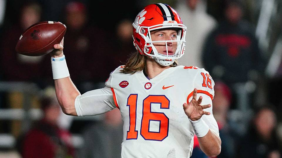 Week 12 College Football Playoff picture: Four in, two out ...